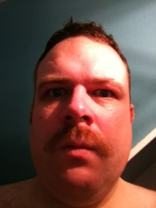 Movember - just make it stop